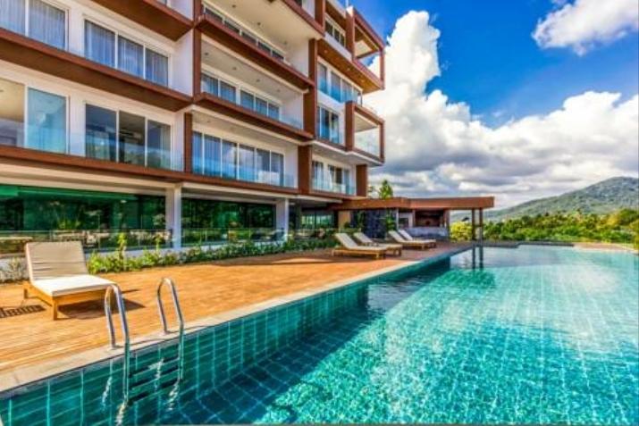 Photo Immeuble à vendre à Phuket Kata