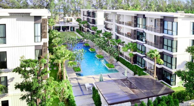 Picture Luxury Condo for Sale in Rawai, Phuket