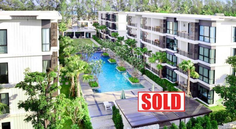 Picture HOT DEAL: 2 studios for sale in Rawai, Phuket in Foreign Freehold