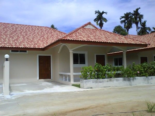 Picture Rawai cheap pool house available for holiday or long term rentals