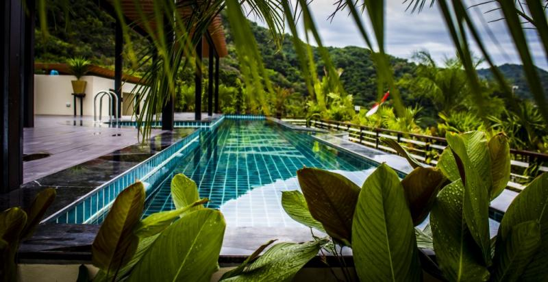 Picture 1 bedroom apartment for rent in Kata Beach-Phuket