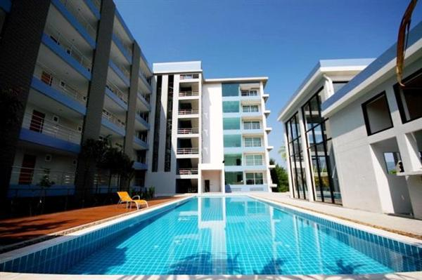 Picture 2 bedroom condo for rent in Kathu, Phuket, Thailand