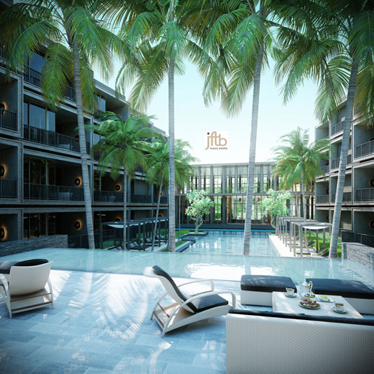 Picture Phuket luxury condos for rent in Rawai for short and long term