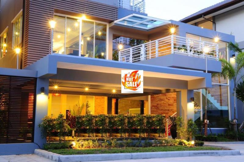 Picture Hotel residence for sale in Cherngtalay, Phuket