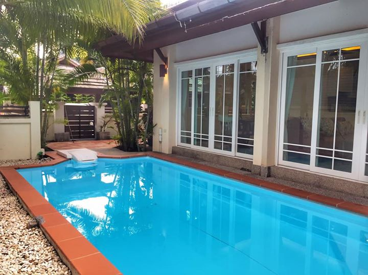 Picture Kathu Modern 3 Bedroom Pool Villa in Loch Palm area