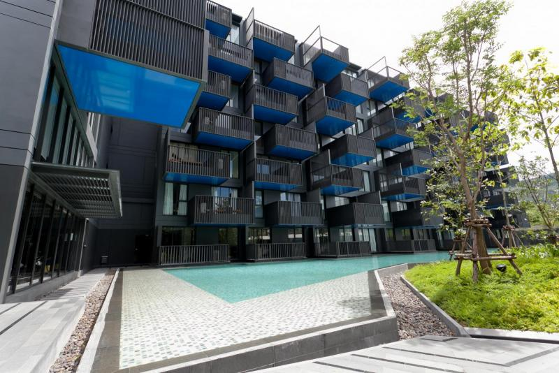 Picture Phuket luxury 2 bedroom apartment to Rent in Patong with full facilities
