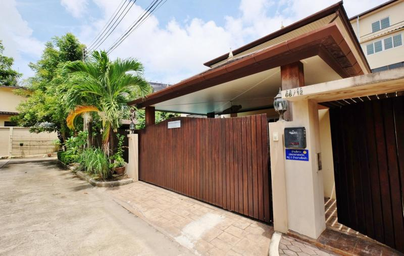 Picture Luxury pool villa for sale in Phuket Town, Phuket, Thailand