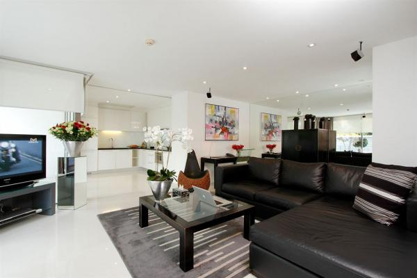 Picture Phuket luxury apartment for rent in Patong -Thailand