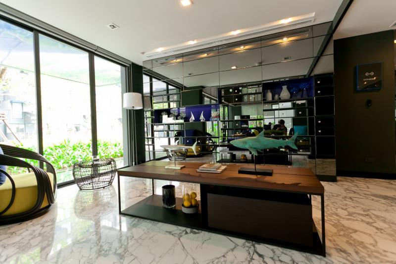 Photo Studios de luxe à louer à Patong à Phuket