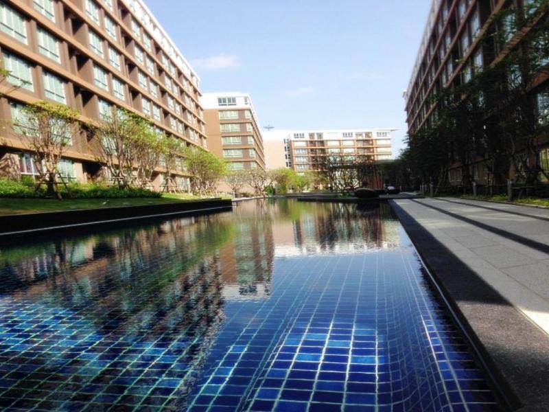 Photo Appartement moderne de 1 chambre à vendre à Kathu, Phuket, Thaïlande