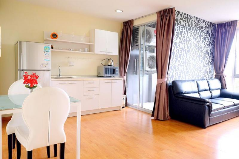 Picture Phuket Modern 1 bedroom Apartment for rent in Chalong