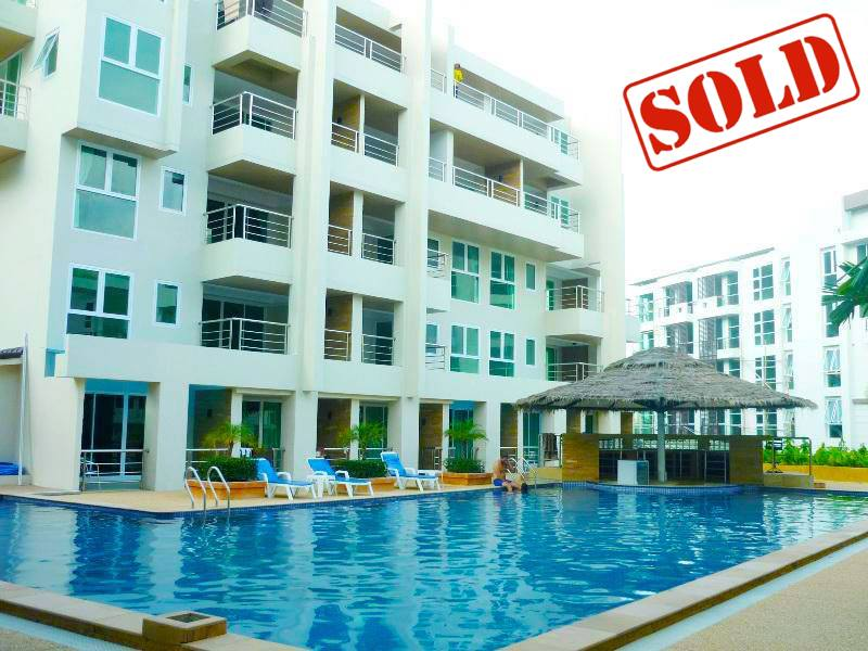 Picture 3 bedroom condo for Sale in Patong, Phuket, Thailand