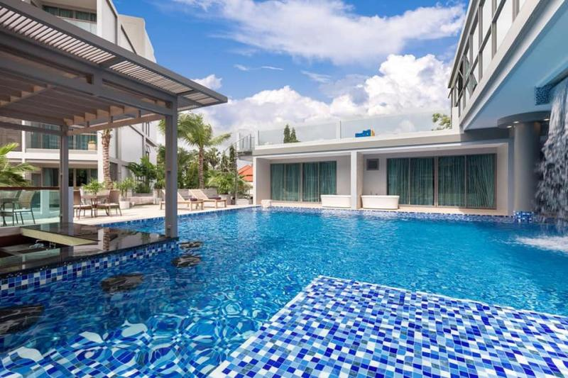Picture Phuket - Modern Fully furnished 1 bedroom Apartment to rent in Bang Tao