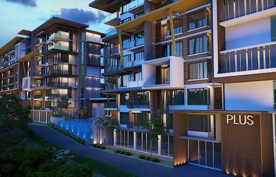 Photo Appartement 2 chambres à louer à Kathu, Phuket