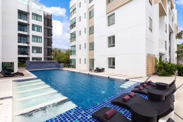 Picture Phuket-Modern Fully Furnished Studio Apartment for Rent in Kamala