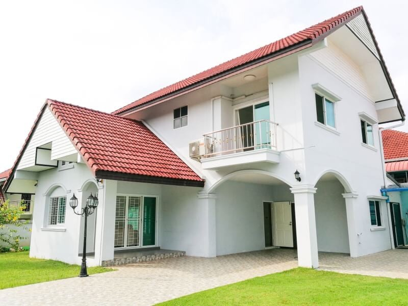 Picture Modern 3 Bedroom House For Sale in Paklok, Phuket