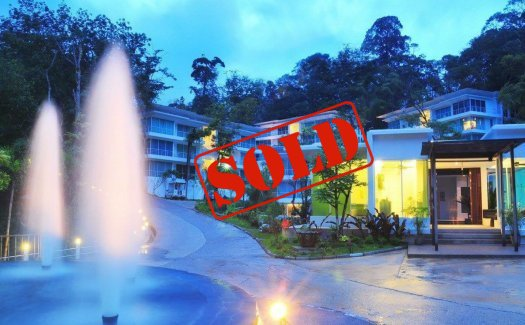 Picture Freehold 1 Bedroom Condo for Sale - Kamala - Phuket