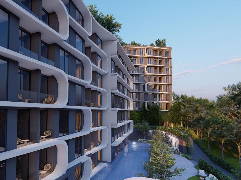 Photo Nouveau projet résidentiel à Layan avec 7% de retour sur investissement