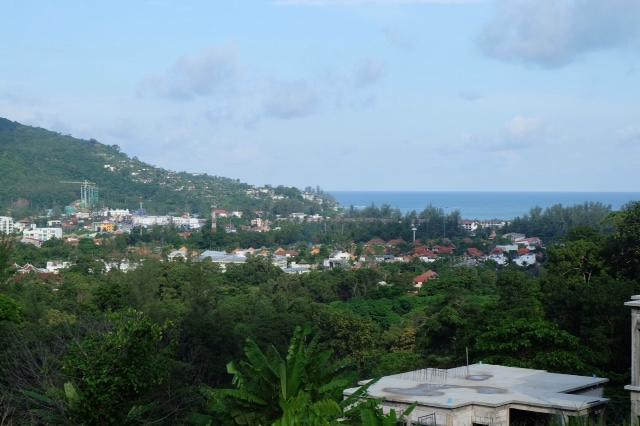 Picture Phuket plot of land of 800 m2 for sale in Kamala