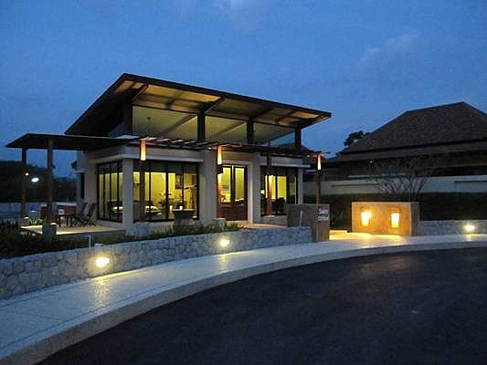 Picture Luxury pool villa Phuket for rent in Thalang- Thailand