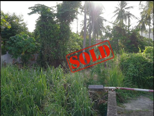 Picture 3200 m2 of land for sale in the residential area of Rawai, Phuket, Thailand