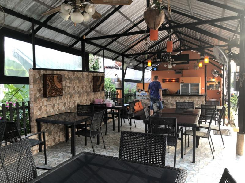 Picture Restaurant for lease in a prime location of Rawai, Phuket, Thailand