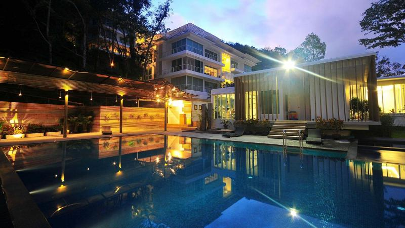 Photo Appartement de 2 chambres et vue mer à vendre à Kamala, Phuket