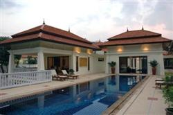 Picture Luxury 5 bedroom villa for rent in Thalang
