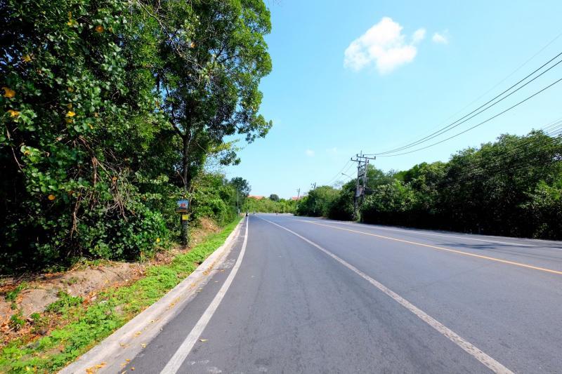 Photo Terrain de 1er choix à vendre à Phuket Town