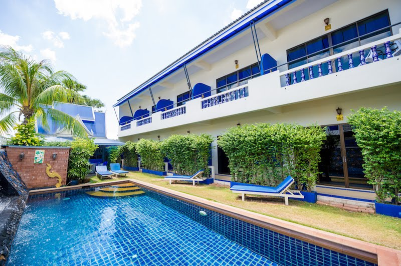 Picture Resort for lease in Kata, Phuket
