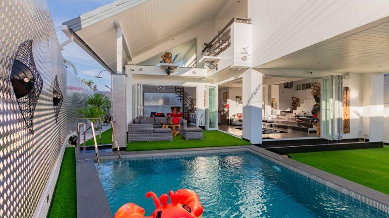 Photo Villa de luxe neuve à vendre à Rawai, Phuket