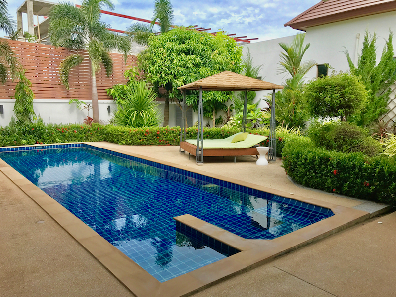 รูปภาพ Renovated Pool Villa 3 ห้องนอนสำหรับขายในราไวย์, ภูเก็ต