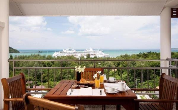 Picture Luxury Sea view condo for sale in Cape Panwa,Phuket