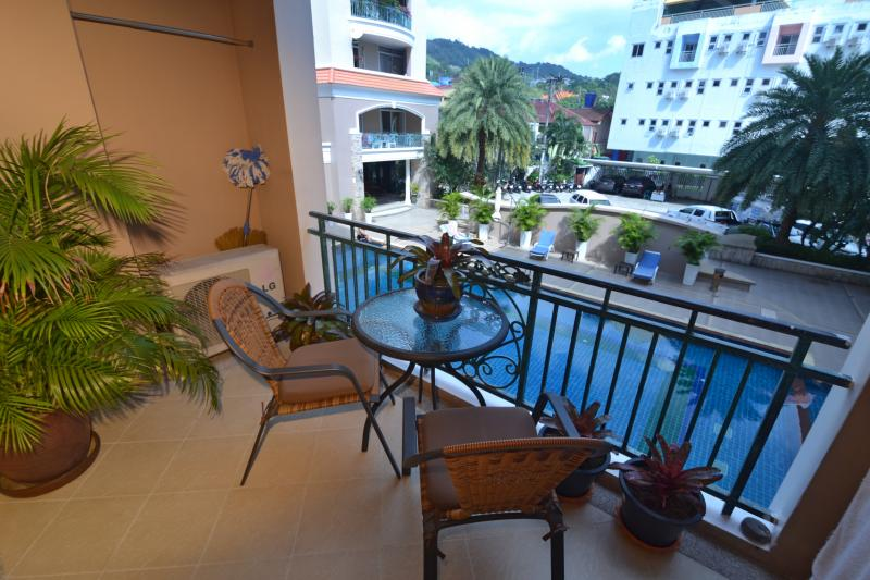 Photo Appartement à vendre à Phuket Patong