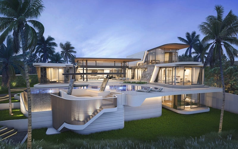Picture New Luxury 4 bedroom Villas for Sale in Layan, Phuket