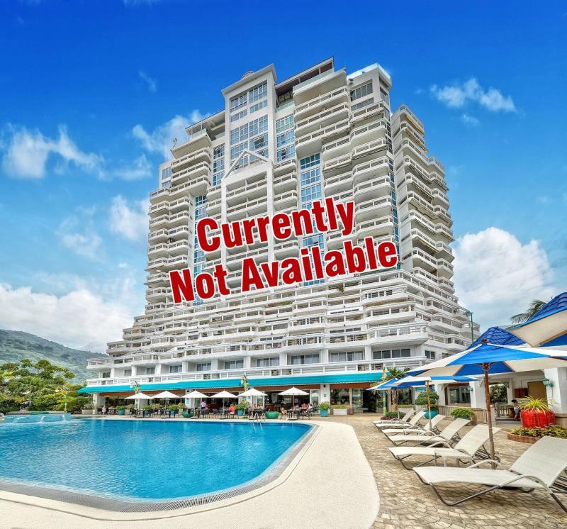 Photo Appartement haut de gamme avec vue mer à louer sur la plage de Patong
