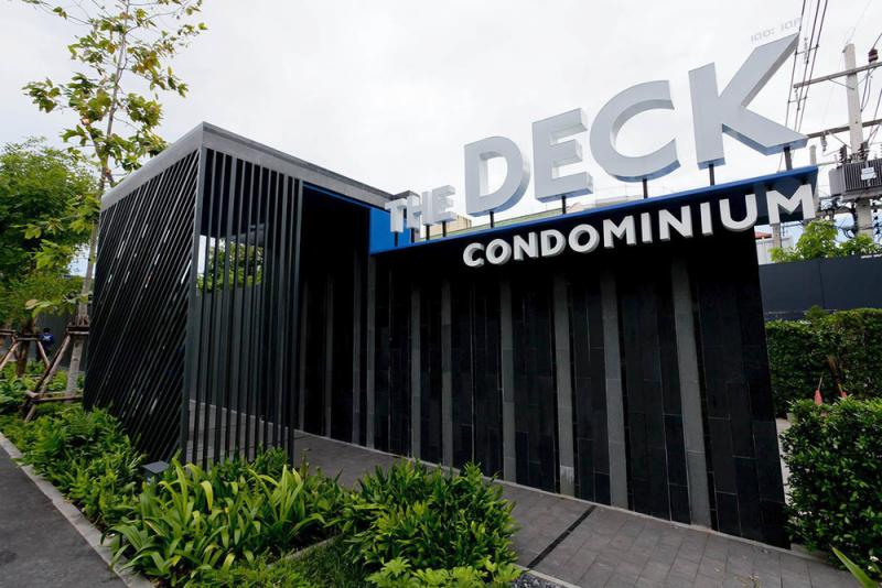 Picture Patong The Deck Studio Apartment for Sale - Freehold property