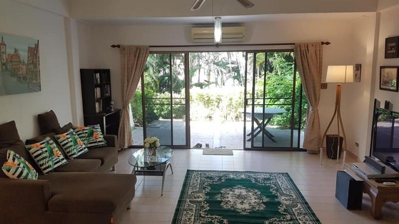 Picture 2 bedroom House for rent in Les Manguiers Patong
