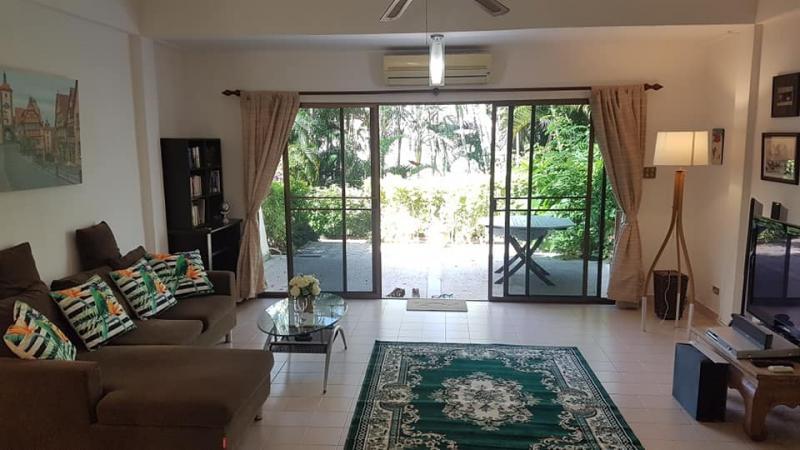 Photo Maison de ville avec 2 chambres à louer à Patong Phuket
