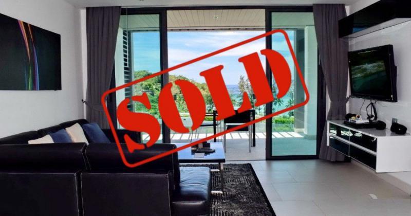Photo Studio appartement de standing situé dans la résidence Absolute Twin Sands Resort & Spa