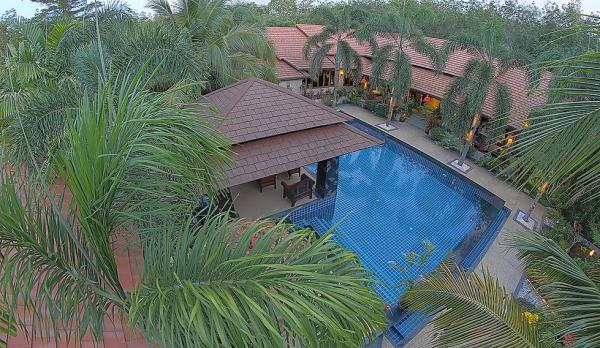 Picture Luxury tropical villa to sale near Mission Hills, Phuket