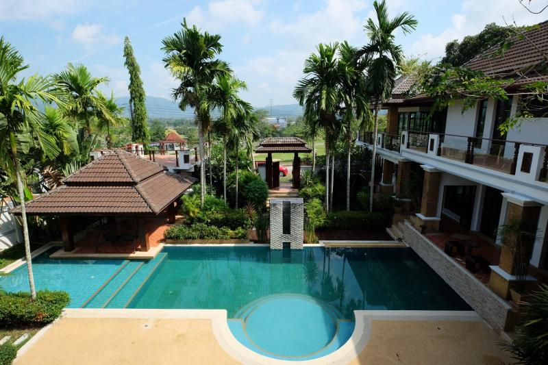Picture Phuket luxury 18 Bedroom pool villa and Spa for sale in Kathu