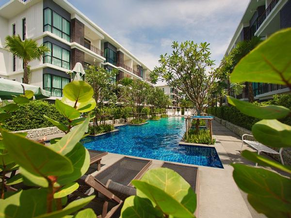 Picture Luxury apartment for holiday rental in Rawai, Phuket