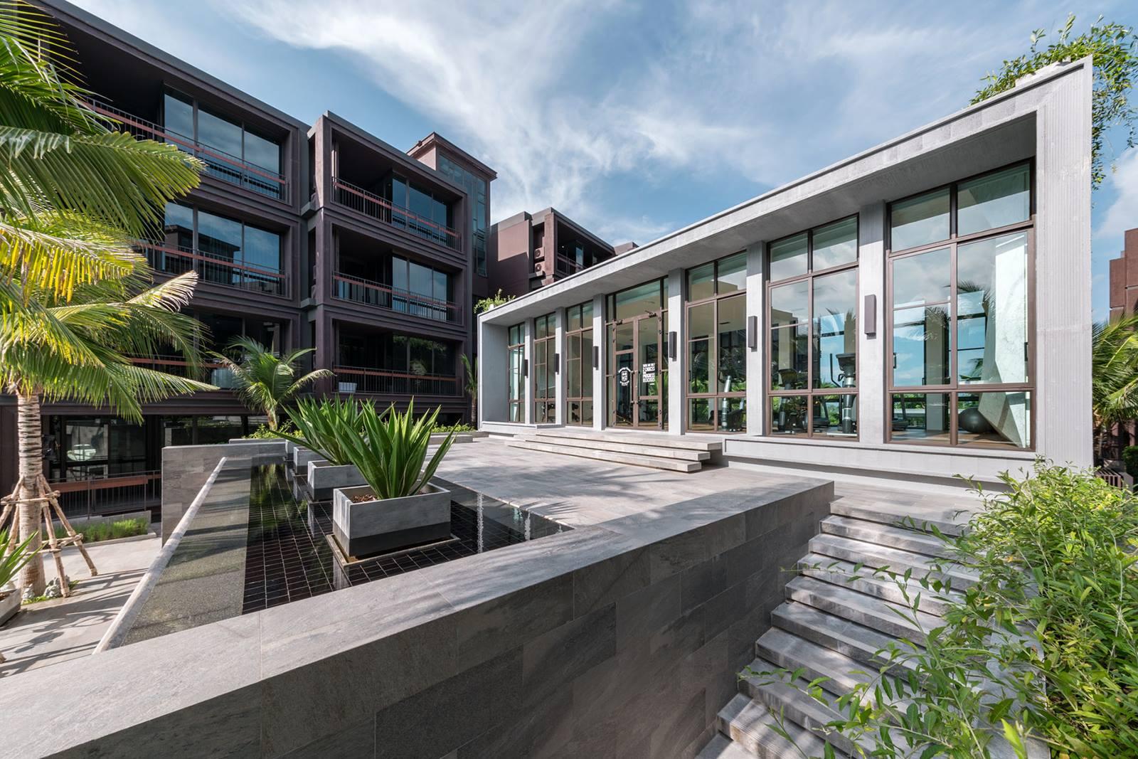 Acheter Un Appartement En Thailande