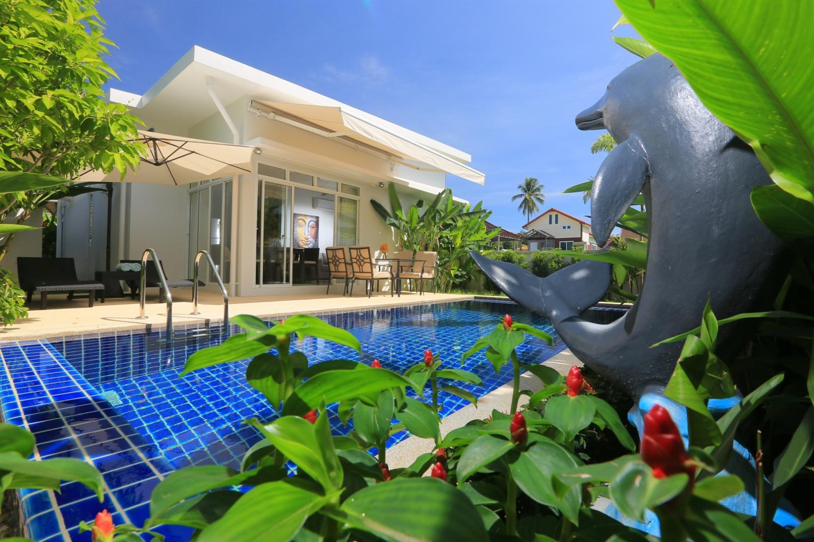 Rawai Luxury Property For Sale