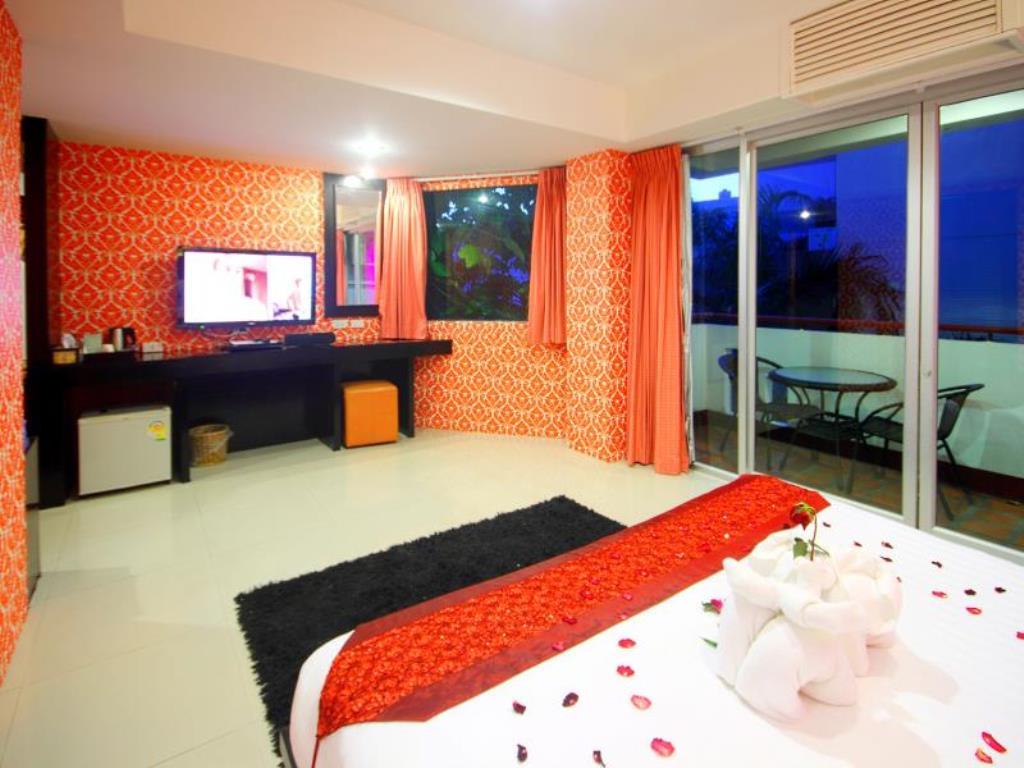 Long Term Rental Of Hotel Room