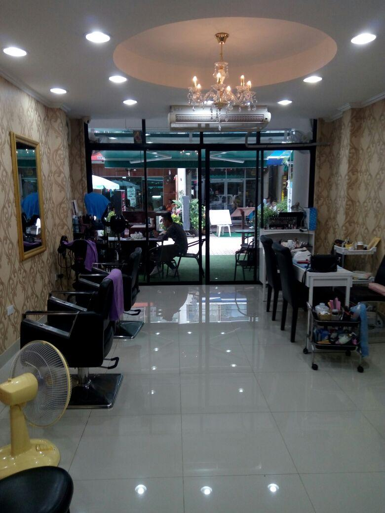 Real estate agency in phuket thailand for Actual beauty salon
