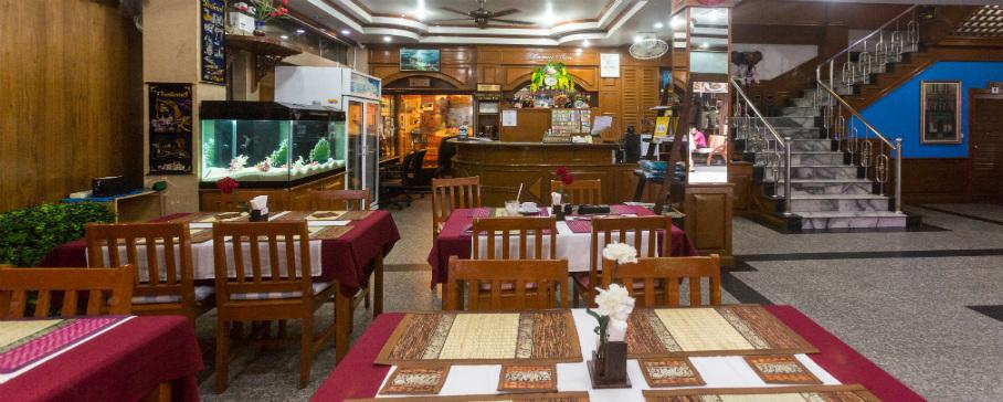 Commerce louer phuket patong en thailande pr s de la for Chambre de commerce thailande
