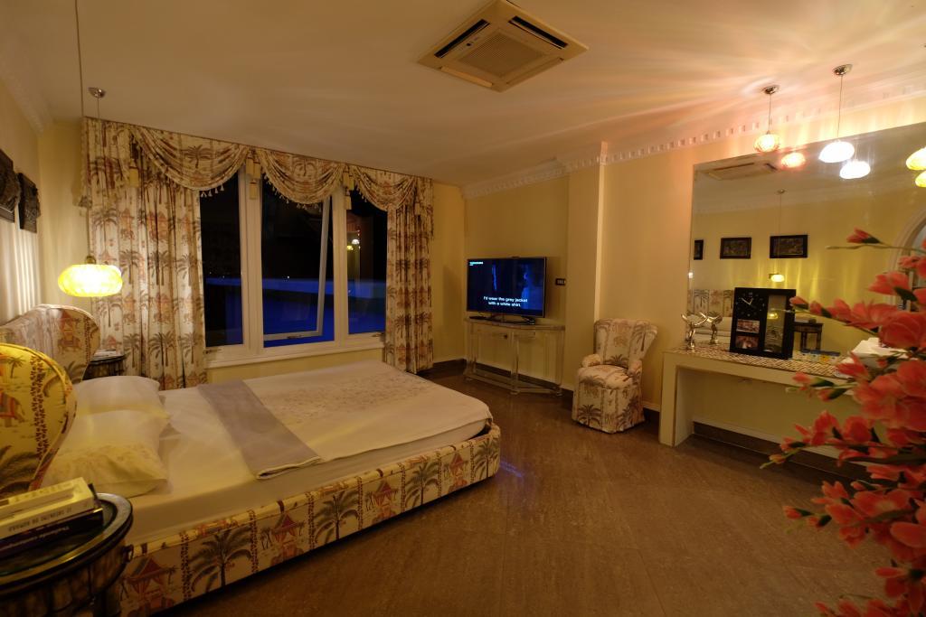 Patong Studio Apartments And Holiday Homes In Phuket
