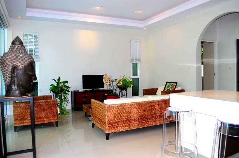 photo luxury 2 bedroom pool villa for rent in rawai phuket thailand